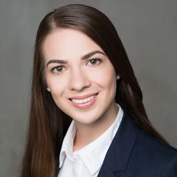 Valeriya Biller - HMKW - Hochschule für Medien, Kommunikation und Wirtschaft - Berlin