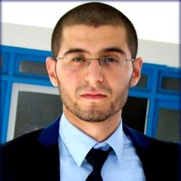 Ghafer Baccouche's profile picture