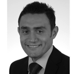 Dipl.-Ing. Yavuz Altuner's profile picture