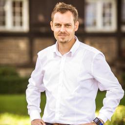 Nils Sturies - Angst und Panik überwinden - Detmold
