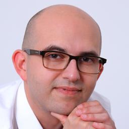 Philippe Djemai - Massage Fachpraxis Philippe Djemai e. U. - Hohenberg