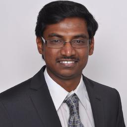 Meenakshy Sundaresan Anand Raj's profile picture