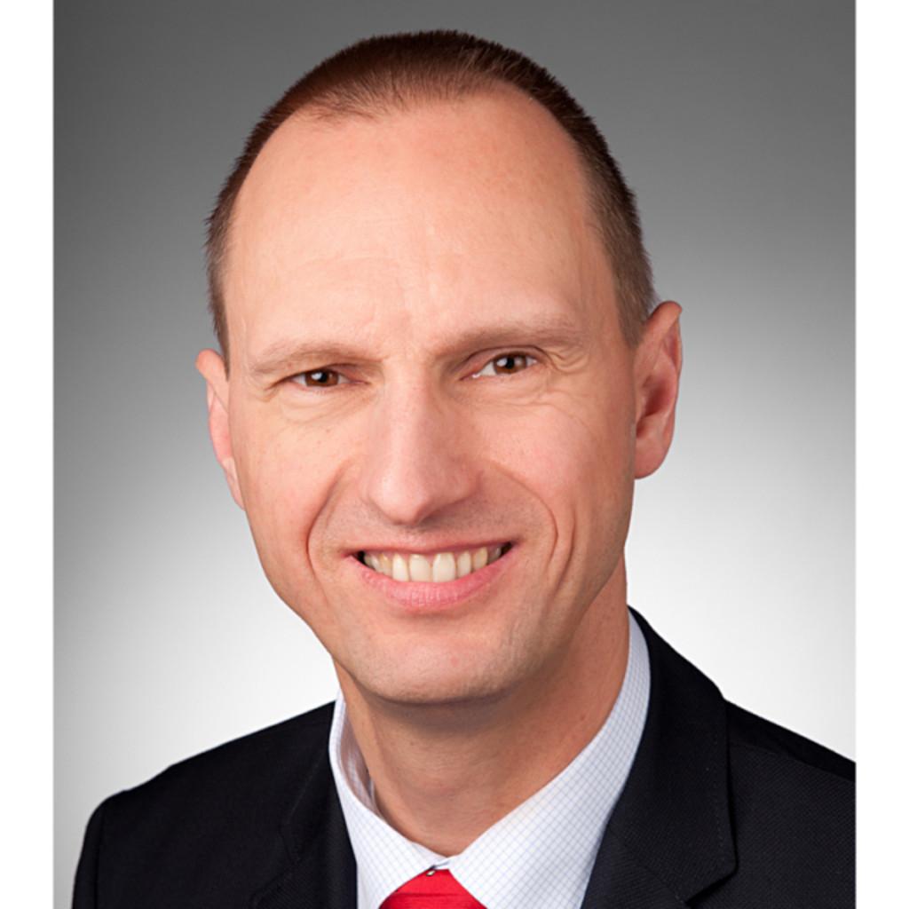 Thomas Heymann - Kaufmännischer Geschäftsführer Waldhoff-Gruppe ...