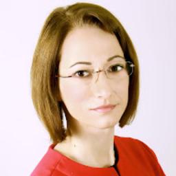 Katarina Sablicova - Accenture Technology Solutions, s.r.o. - Bratislava