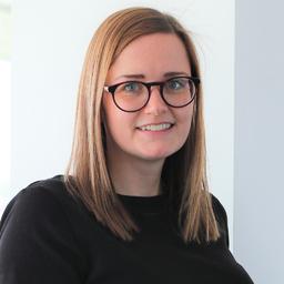 Stefanie Theil - PHOENIX CONTACT GmbH und Co. KG - Blomberg