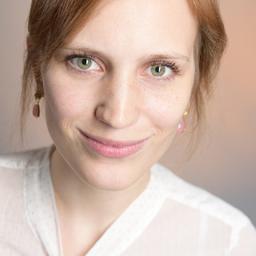 Miriam Scholz