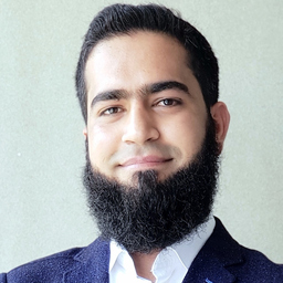 Ing. Zargham Ahmad Khan - Upwork - Wuppertal