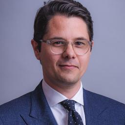 Dr. Benjamin Klein - HFK Rechtsanwälte LLP - Berlin