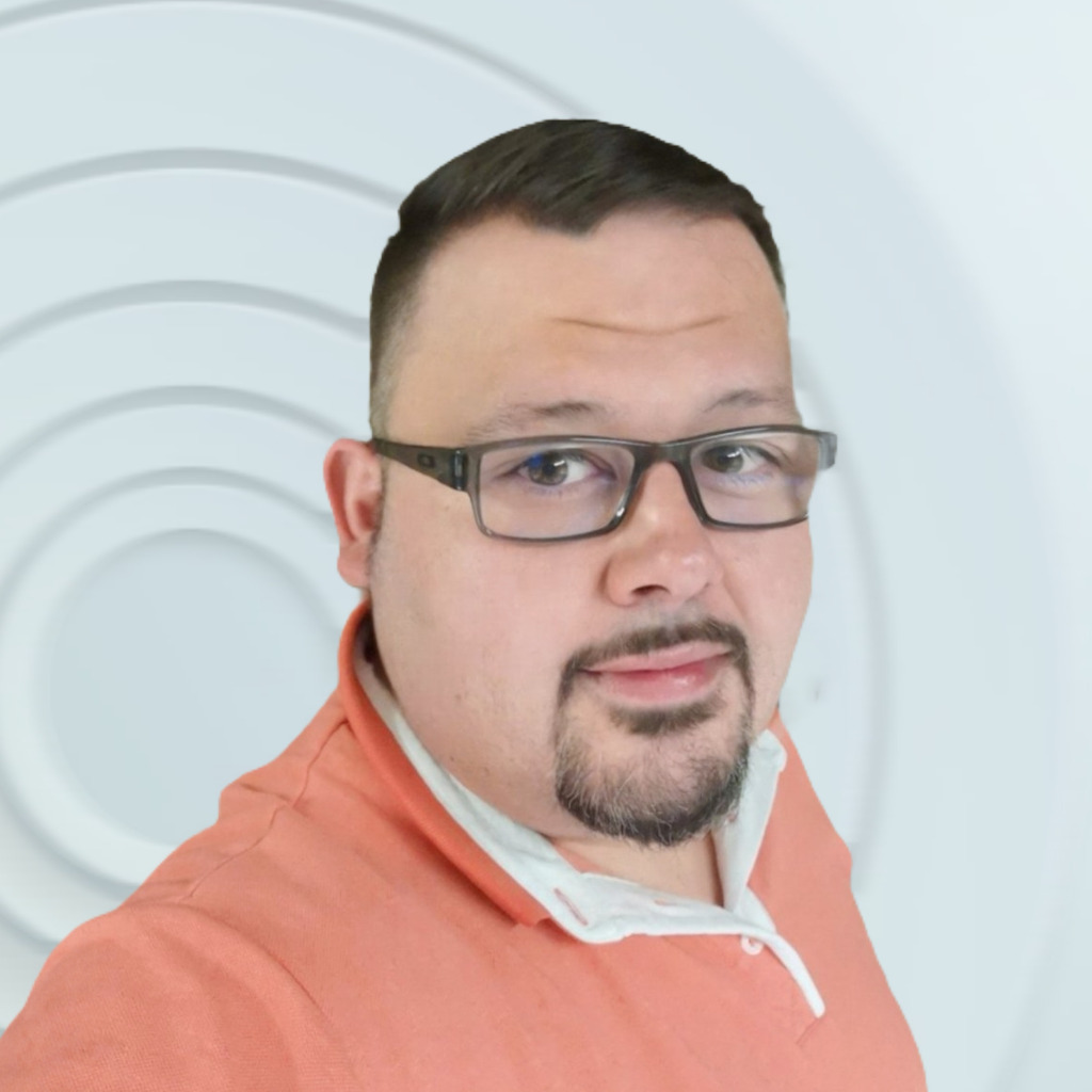 markus kassing senior account manager handel industrie. Black Bedroom Furniture Sets. Home Design Ideas