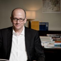 Dr Urs Müller - SDA Bocconi - Berlin