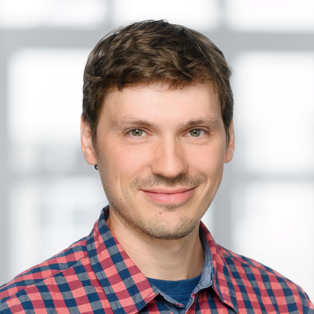 Dennis Bock's profile picture