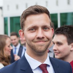 Fabian Apelmeier's profile picture