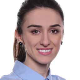 Fatime Gashi's profile picture