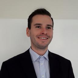 Nico Aumann's profile picture