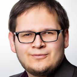 Björn Krusche - Avedo Münster GmbH - Ibbenbüren