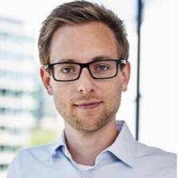 Jan Philipp Harries's profile picture
