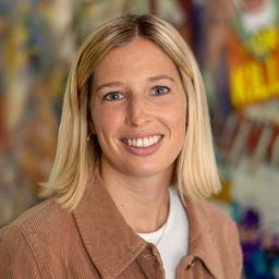 Caroline Pupelis - Ostfriesland Tourismus GmbH - Leer