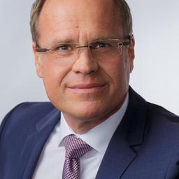 Arndt Engelen - Yazaki Europe Limited