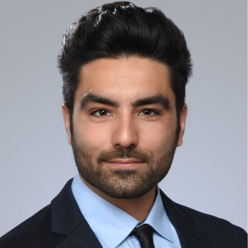 Payam Ajami's profile picture