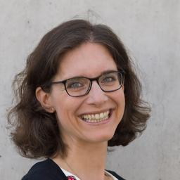 Christina Engel - Migros-Genossenschafts-Bund - Zürich