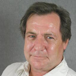 Gerald Simane-Sequens - Freiberuflich - Wien