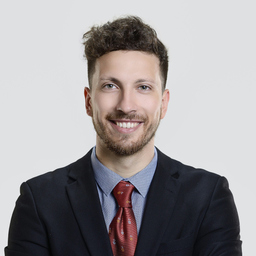 Ernesto Buholzer Sepúlveda - Mayerhofer & Sepúlveda Trade Consulting GbR - Nürnberg/ Santiago de Chile