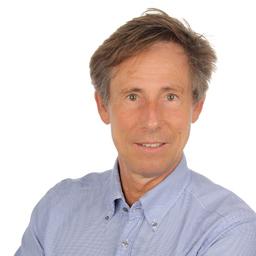 Michael Will - GPSTrackFinder - Kalifornien an der Ostsee