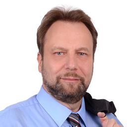 Sigurd Winter - msg services ag - Berlin