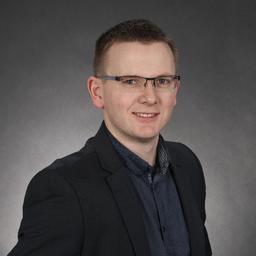 Maximilian Achenbach's profile picture