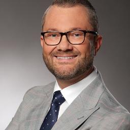 Damian Behlke - SIC Marking GmbH - Hameln