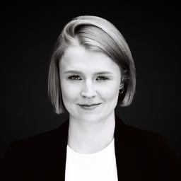 Isabelle Binder - SUCHDIALOG – The execution member of PERFORMANCE ONE - Mannheim
