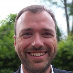 Christian Schwarzenberger - marcapo GmbH - marken lokal führen - Ebern