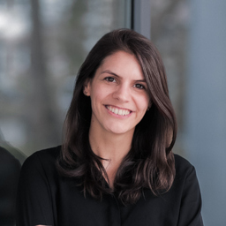 Julia Berger's profile picture