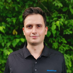 Benjamin Tokgöz - Microsoft Deutschland GmbH - Dortmund