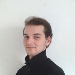 Mathias Müller's profile picture