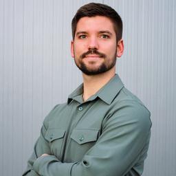Moritz Adrian's profile picture
