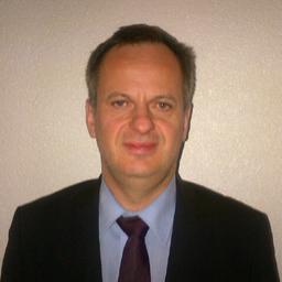 Henning Drumm - BASF Business Services GmbH - Ludwigshafen