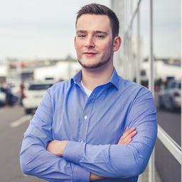 Alexander Kunz - WebThinker - Stuttgart
