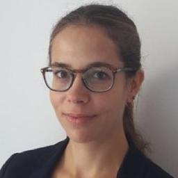 Cécile Pouzet's profile picture