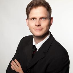 Torben Nehmer - Inway Systems GmbH - Neu-Ulm