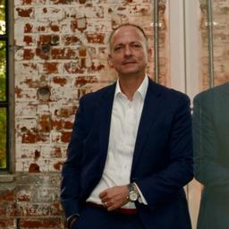 Andreas Lappano - Toshiba Global Commerce Solutions GmbH - Frankfurt am Main