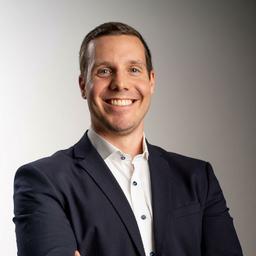 Ing. Torben Kleineberg's profile picture