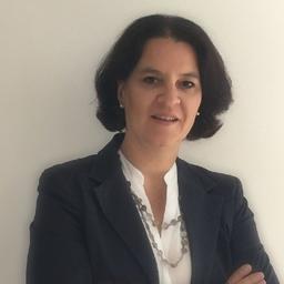 Dipl.-Ing. Suzana Bast's profile picture