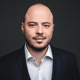 Fabian Dinescu - AXXCON GmbH & Co. KG - Düsseldorf