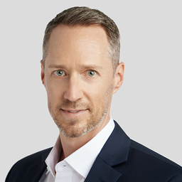 Alex Strupler - Arbos IT AG - Fällanden