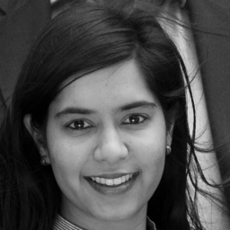 Bhavika Vaghela - FactSet - London