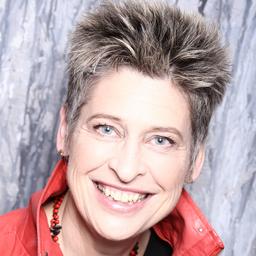 Susanne Minneker - Talkwalker GmbH - Frankfurt am Main