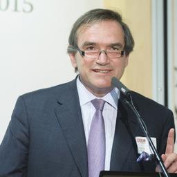 Dr. Hans-Jörg Vogl - Vogl Rechtsanwalt GmbH - Feldkirch