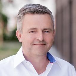 Holger Gerlach - Gefasoft Engineering GmbH - Regensburg