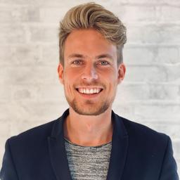 Tobias Donczyk's profile picture